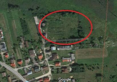 земельный-участок для продажи - Juchnowiec Kościelny, Hryniewicze