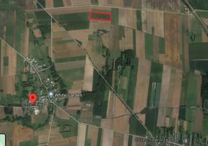 земельный-участок для продажи - Bielsk Podlaski (gw), Rajsk