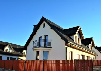 dom na sprzedaż - Białystok, Wyżyny